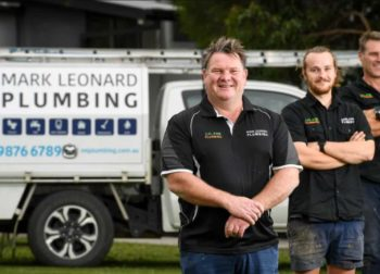 Mark Leonard Plumbing named in Top 10 Plumbers in Melbourne