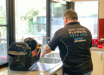 Choosing one of Melbourne's Top 10 Plumbers